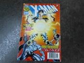 MARVEL COMICS Comic Book X MAN